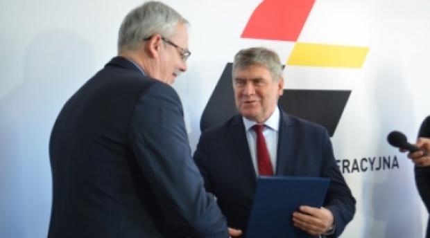 Łódzka Kolej Aglomeracyjna otrzyma ok. 182 mln zł z funduszy RPO