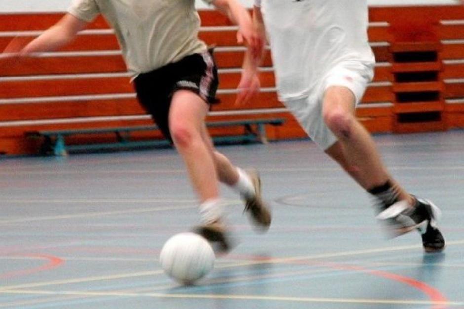 Program rozwoju regionalnej infrastruktury sportowej bez udziału marszałków