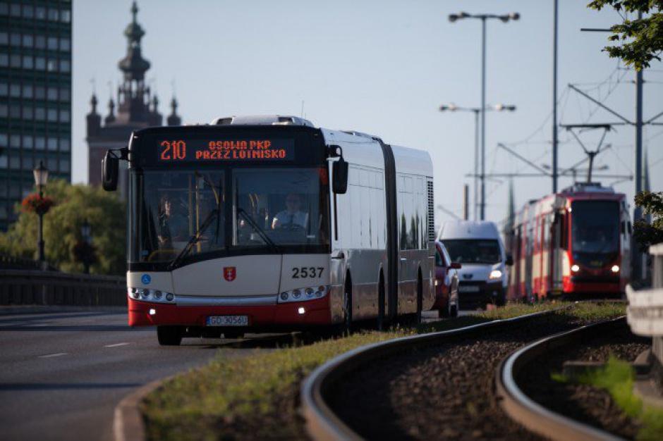 Gdańsk: koniec Zarządu Transportu Miejskiego