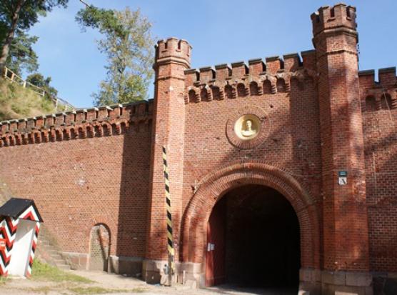Warmińsko-mazurskie: Gwardia Twierdzy Boyen ma przyciągnąć turystów