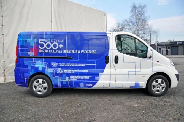 Opole przejęło wnioski o 500 Plus z przejętych sołectw