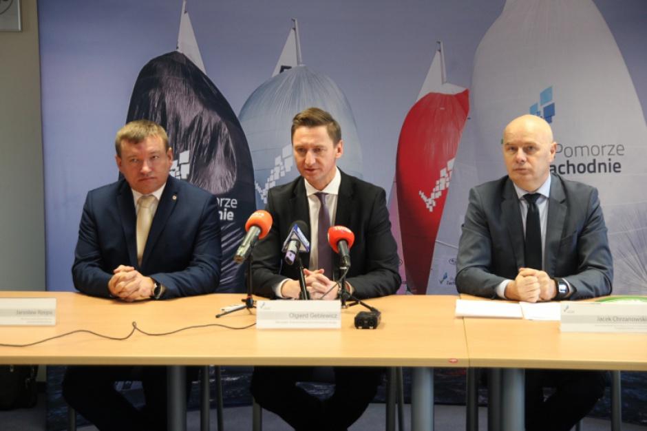 Olgierd Geblewicz i Wojciech Saługa zapowiadają walkę o WFOŚiGW. Nawet przed sądami