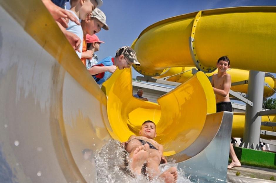 Do 2020 r. w Częstochowie powstanie aquapark. Ogłoszono przetarg na jego projekt i budowę