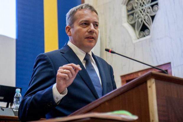 Wojciech Saługa: Rząd stara się wszystko centralizować, a środki unijne stoją pod znakiem zapytania
