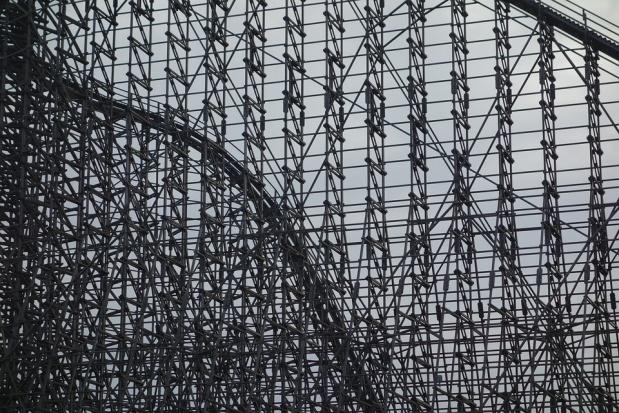 Śląskie Wesołe Miasteczko będzie miało największy rollercoaster w Europie środkowo-wschodniej