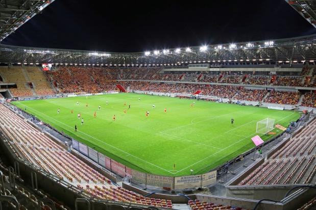 Białystok: Zawieszone postępowanie kasacyjne ws. budowy stadionu