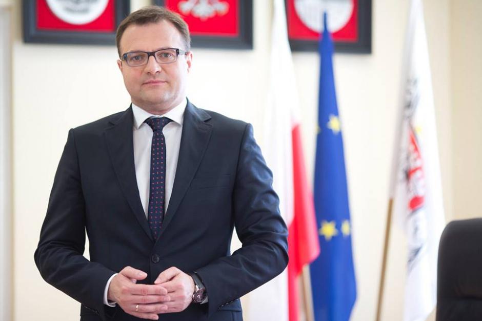 Prezydent Radomia Radosław Witkowski: Kontrole CBA to kolejny polityczny atak na samorząd