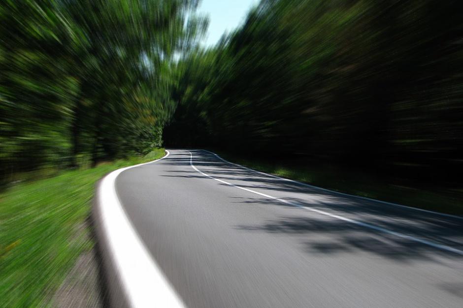 Droga ekspresowa S16 i obwodnica Mrągowa - przetarg na koncepcję rozstrzygnięty
