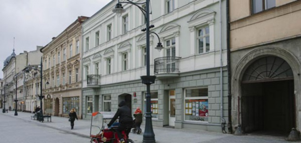 Łódź: Nadano nazwy sześciu nowym ulicom w Nowym Centrum Łodzi