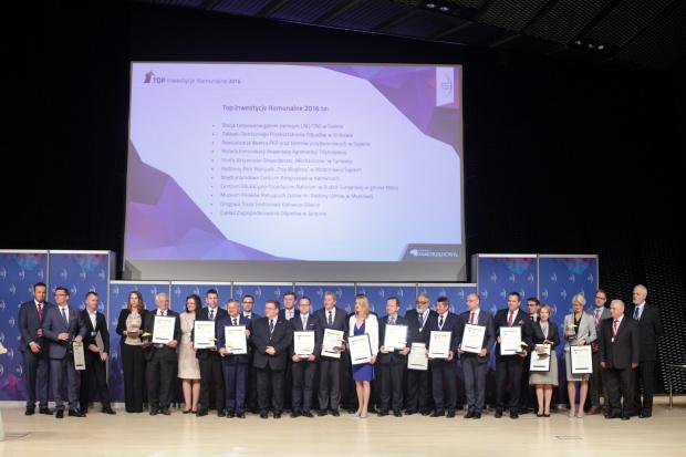 Top Inwestycje Komunalne 2017: Pochwalcie się PPP i współpracą z biznesem