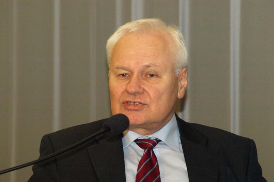 Andrzej Kraszewski, reforma śmieciowa: Walka ze smogiem może wyczulić samorządy na inne problemy