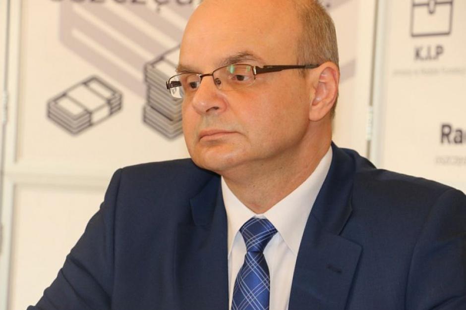 Kalisz: Radni PO chcą odwołać wiceprezydenta z PiS