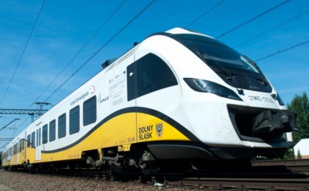 Przewozy Regionalne mogą wydać ok. 500 mln zł na nowe pociągi