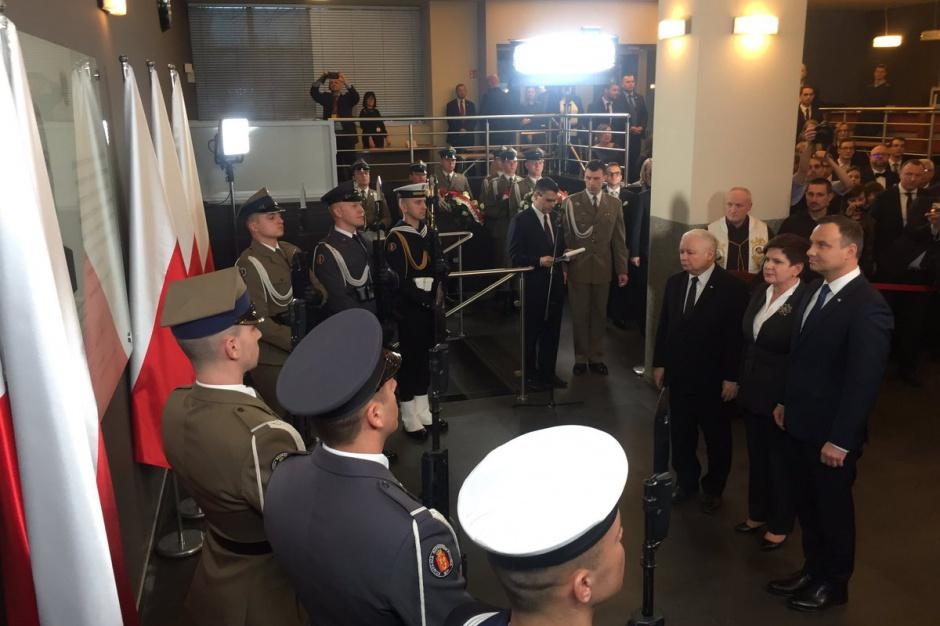 Lech Kaczyński patronem Krajowej Szkoły Administracji Publicznej