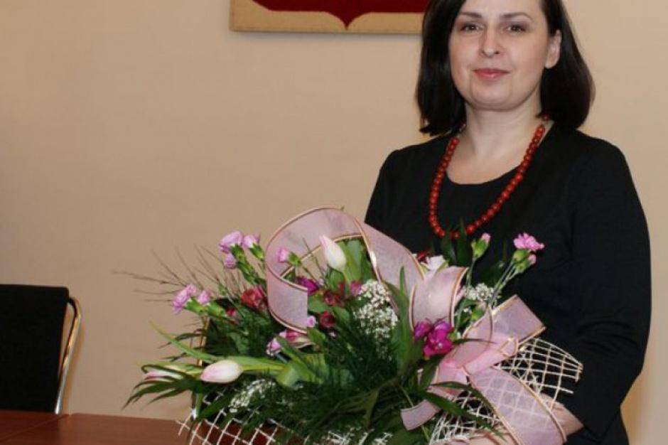 MEN: Barbara Rudzińska-Mękal pokieruje Ośrodkiem Rozwoju Edukacji