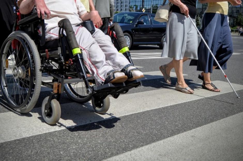 Warszawa ma pełnomocnika do spraw dostępności. Czym się zajmie?