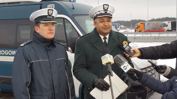 """Ruszyła akcja """"Bezpieczny autokar – ferie 2017"""""""
