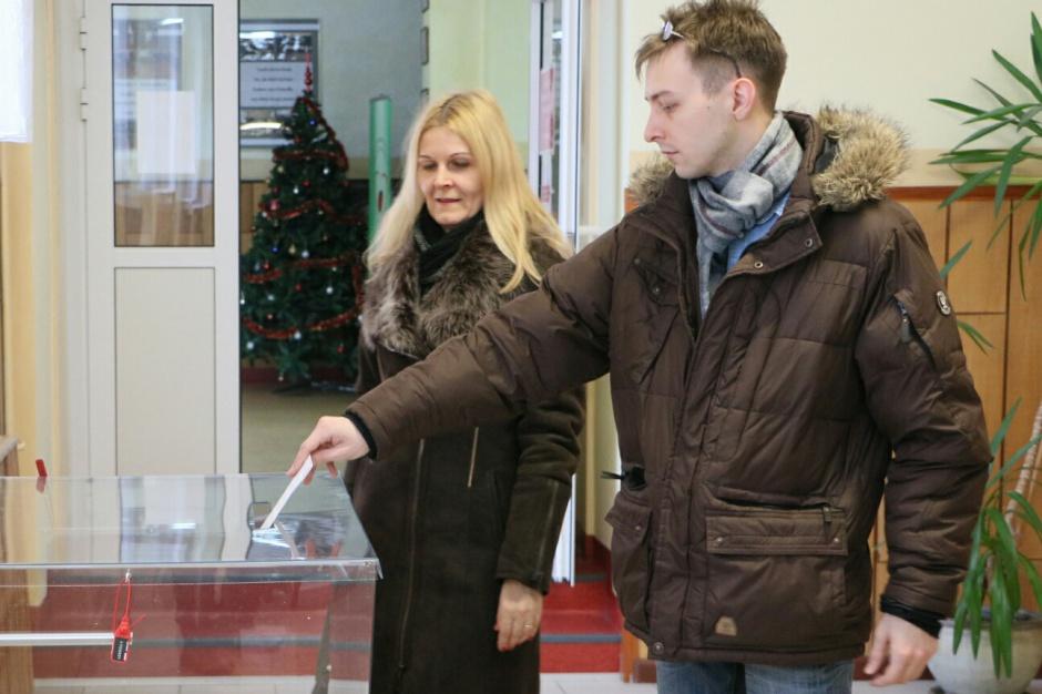 Podlaskie, referendum ws. budowy lotniska: Pierwsze wyniki z powiatów
