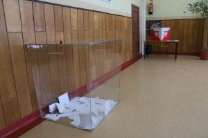 Referendum w Podlaskiem: Protokoły do poprawy w kilku powiatach