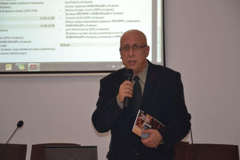 Marek Lasota dyrektorem Muzeum AK w Krakowie