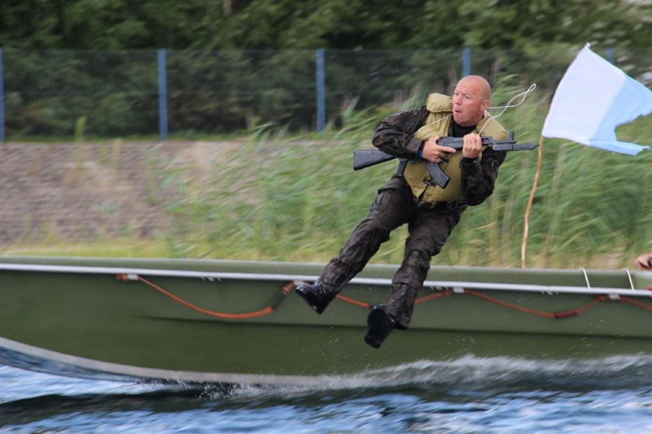 Wojsko rozmawia z samorządem o potrzebach żołnierzy NATO
