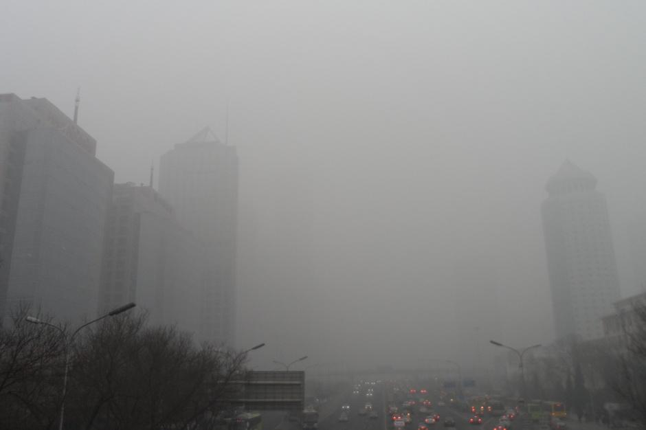 Śląskie. Smog: Będzie lepsze powietrze dzięki uchwale antysmogowej