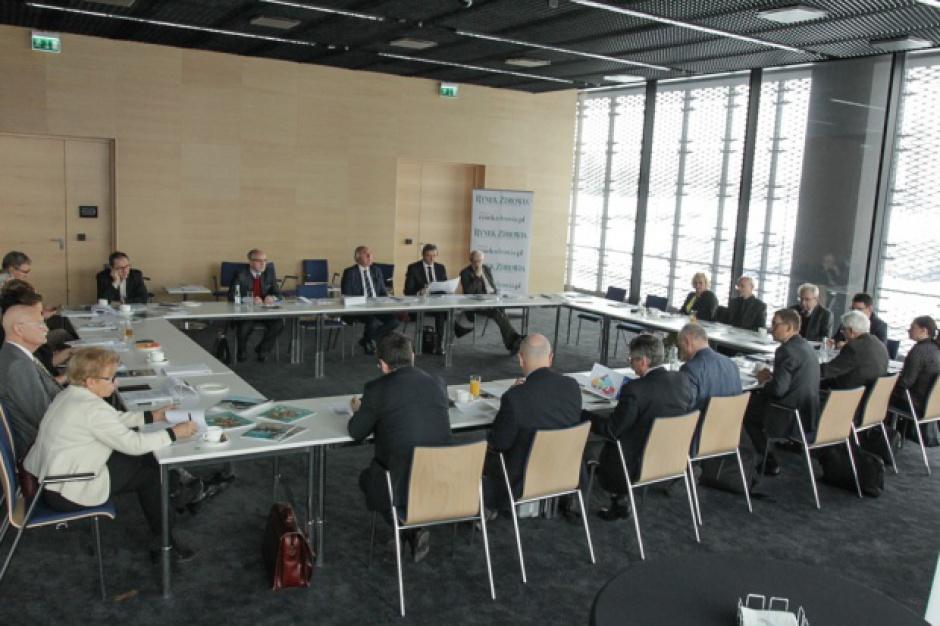 II Kongres Wyzwań Zdrowotnych: Śląski Dzień Zdrowia dla mieszkańców regionu