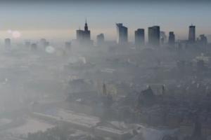 Znowu znaczne pogorszenie jakości powietrza w polskich miastach