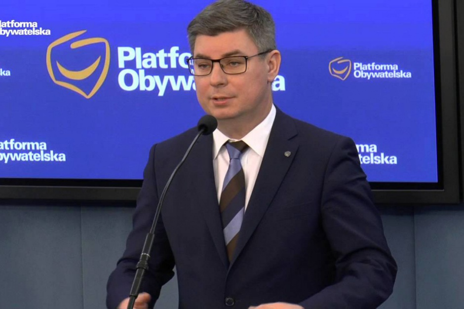 Kadencyjność w samorządach: PO mówi o zamachu PiS na samorządy