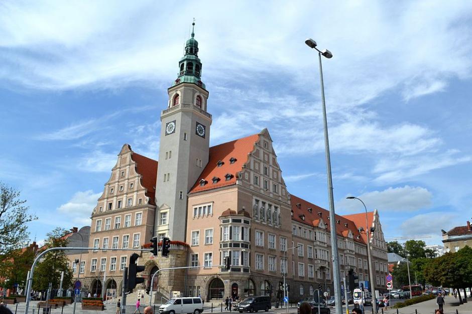 Zarzuty mobbingu w Olsztynie, prezydent powołuje dwie komisje