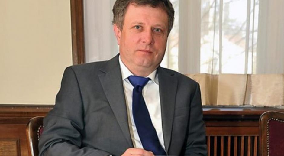Jacek Karnowski, prezydent Sopotu, źródło: facebook.com/jacek.karnowski