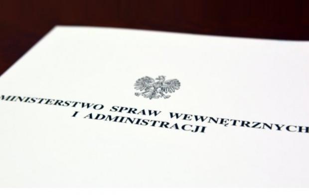 Błaszczak: Program modernizacji służb głównym zadaniem MSWiA