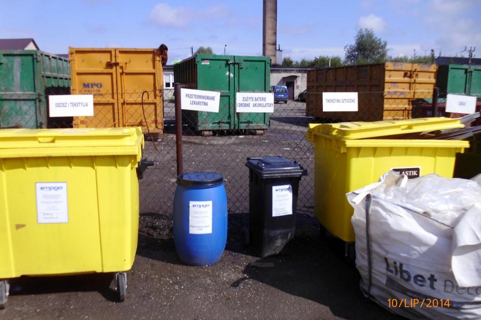 Gospodarka odpadami, opłata recyklingowa: Dramatyczna sytuacja w polskim systemie