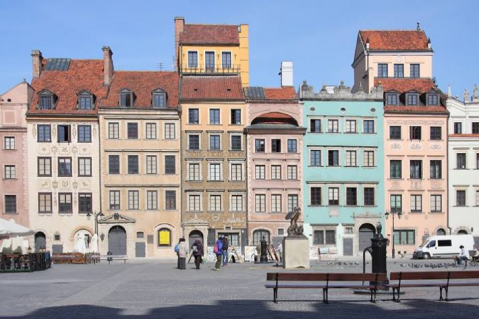 Muzeum Warszawy, renowacja: W maju otwarcie odnowionego Muzeum