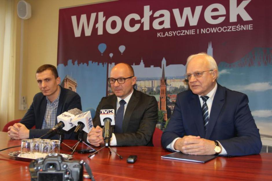 Prezydent Włocławka ma trzeciego zastępcę