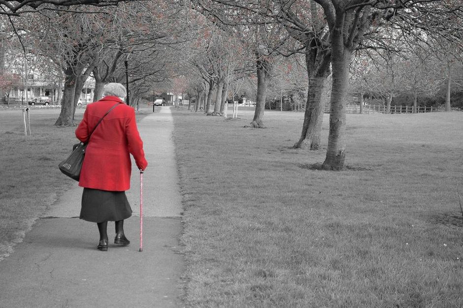 Zadłużenia: Emerytura nie wystarcza. Seniorzy toną w długach