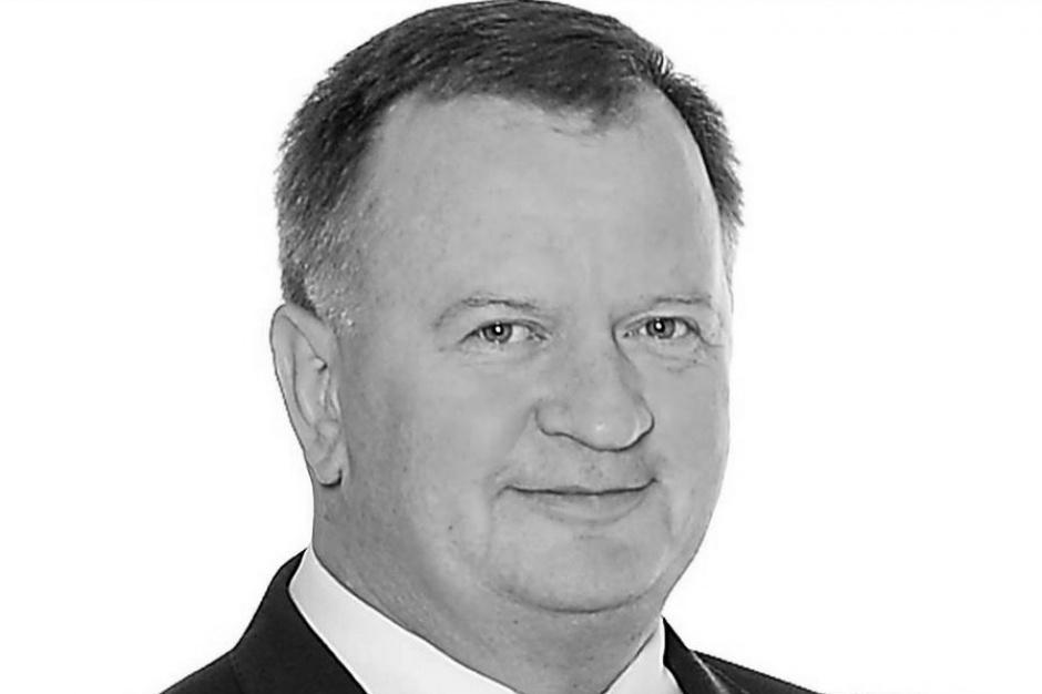 Stargard: Zmarł prezydent Sławomir Pajor