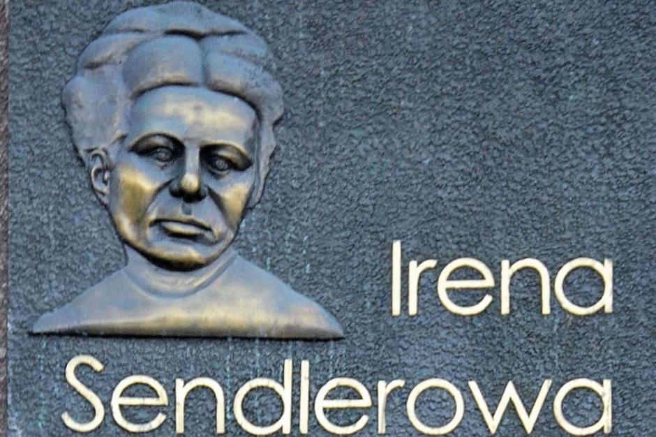 Rok 2018 rokiem Ireny Sendlerowej?