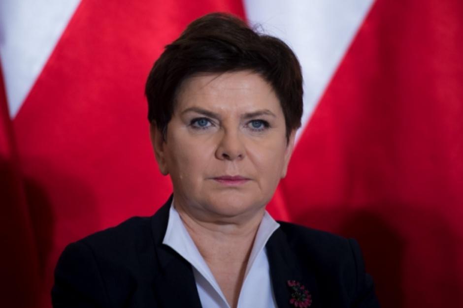 Premier Szydło sprawdza kolejne ministerstwa