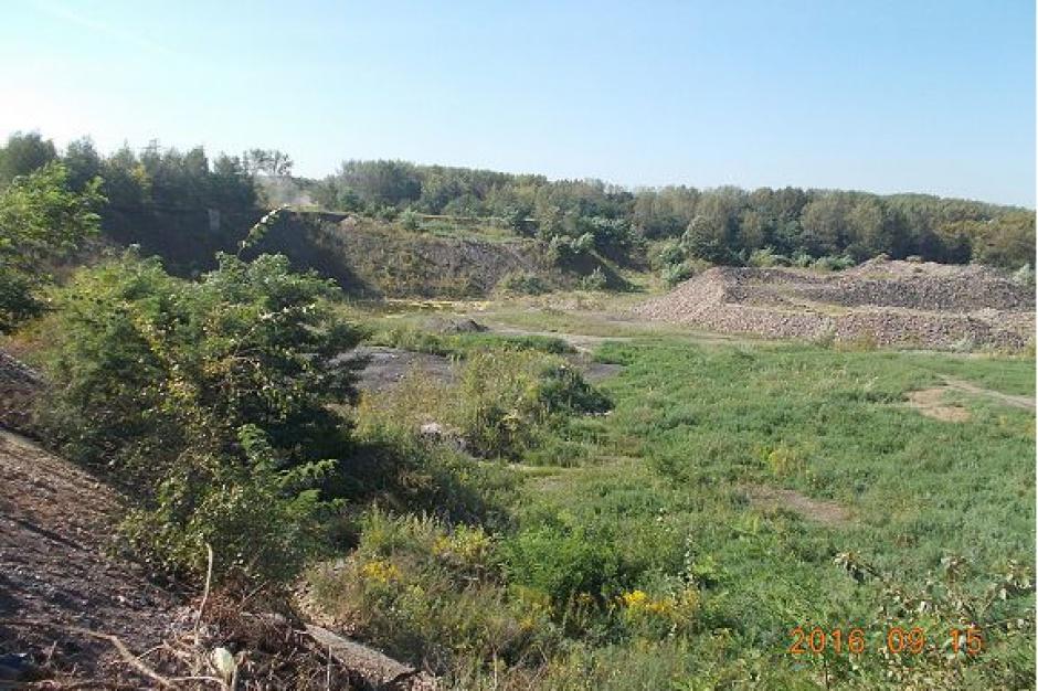 Bytom: Na zdegradowanym obszarze powstaną tereny zielone