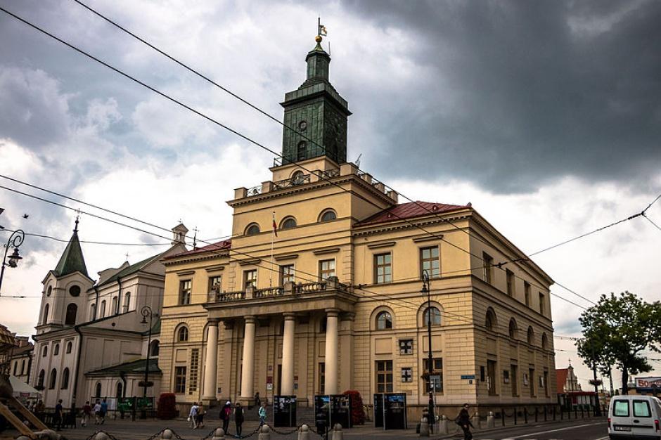 700 lat Lublina: Konferencje m.in. o historii, sądownictwie, Żydach