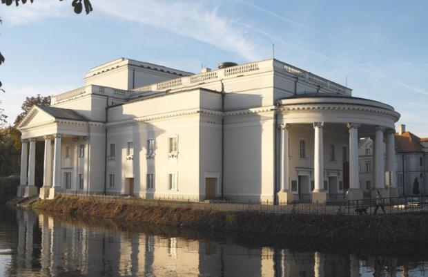 Kalisz: Zarząd województwa niezadowolony z pracy dyrektorki teatru. Szuka następcy