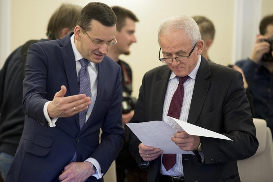 Komitet Stały Rady Ministrów przyjął Strategię na rzecz Odpowiedzialnego Rozwoju