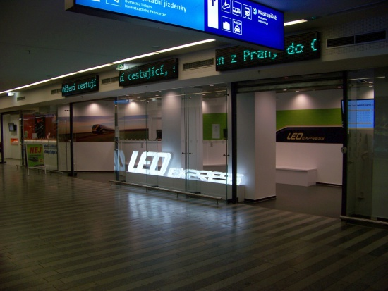 Leo Express: Czeskie pociągi wjeżdżają do Polski