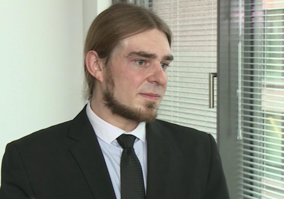 Zdecydowana większość Polaków nie dba o dyscyplinę domowego budżetu – mówi Jakub Garbus (Jakub Garbus, fot.newseria)