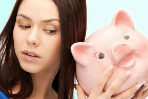 Polacy mają problem z zarządzaniem budżetem domowym