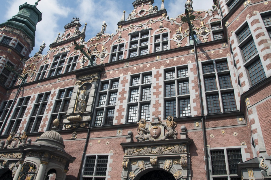 Turystyka, European Best Destination 2017: Gdańsk jedyny w Polsce nominowany do prestiżowej nagrody