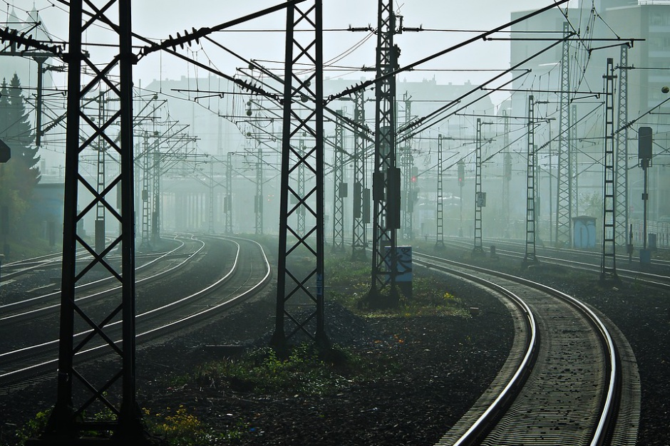 Śląskie: Infrastruktura kolejowa przejdzie gruntowną modernizację