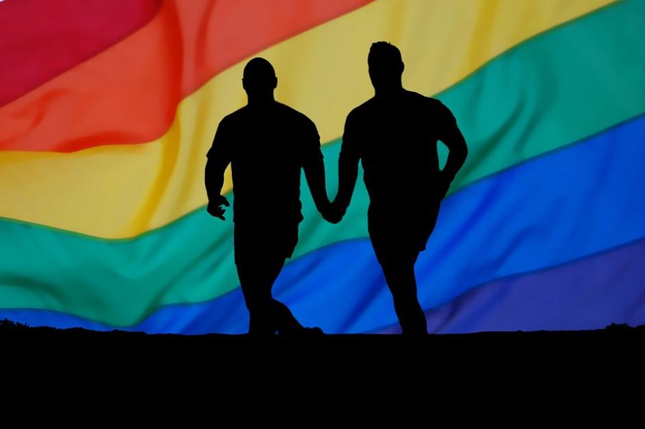Radna PiS z rodziną zablokowała marsz LGBT?