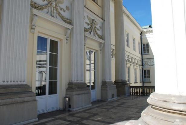 Warszawa: Biblioteka na Koszykowej i Muzeum Niepodległości z dofinansowaniem